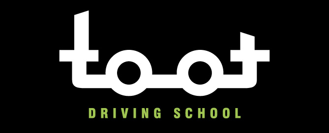 The Road to Toot Driving School